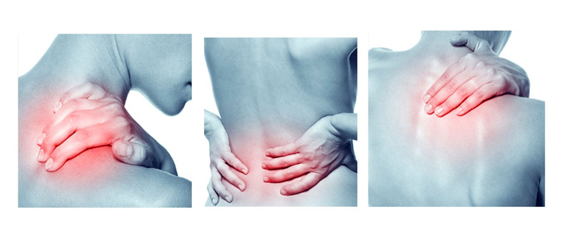 SPECIAL TREATMENT APPROACHES TO BACK AND NECK PAIN